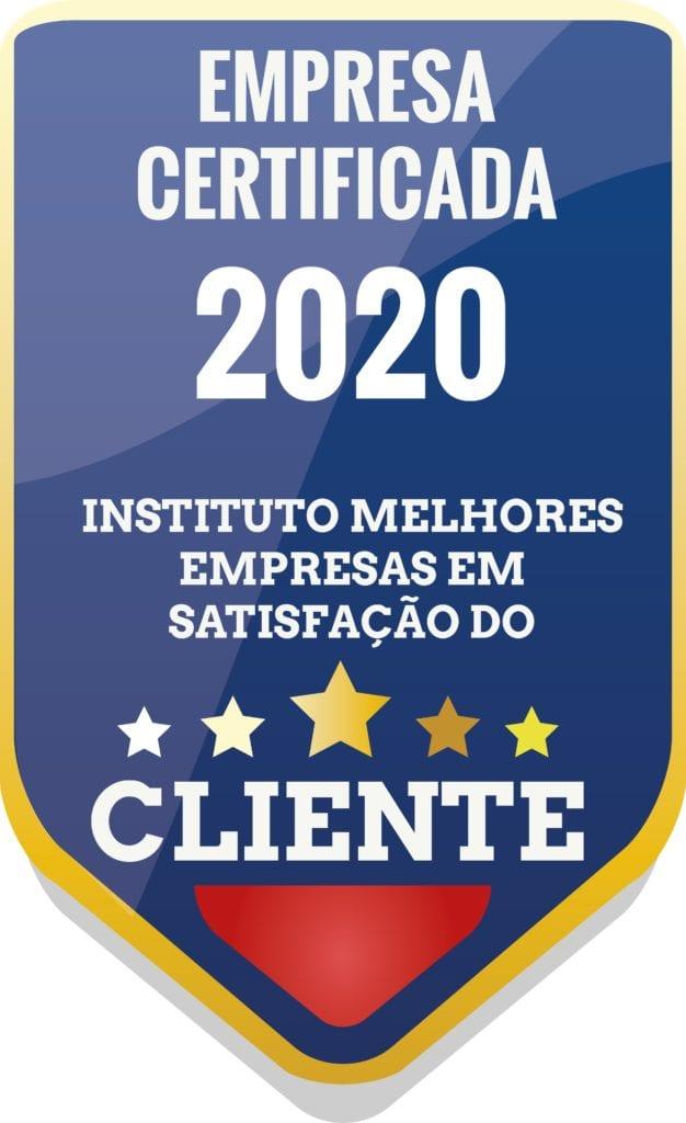 Melhores Empresas em Satisfação do Cliente 2020