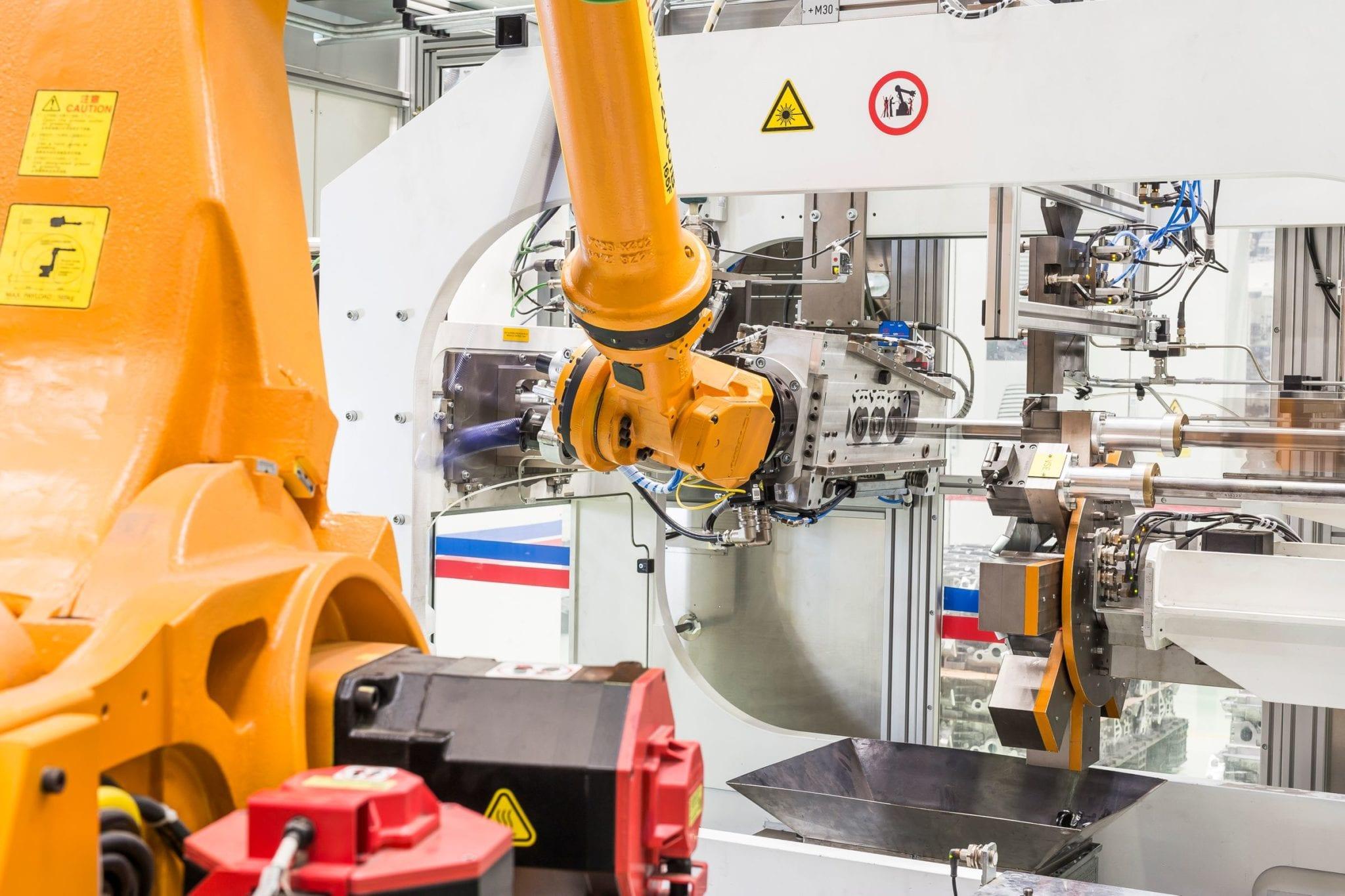 FCA atinge 500 mil motores Firefly produzidos no Brasil UsinagemCabecote ImplantacaoGuiasAneis creditoLeoLara large scaled