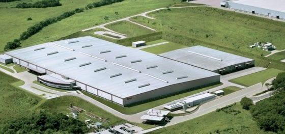 CNH Industrial destina 20 mil filtros de óleo usados à reciclagem Planta CNHi Sorocaba 560x263 1