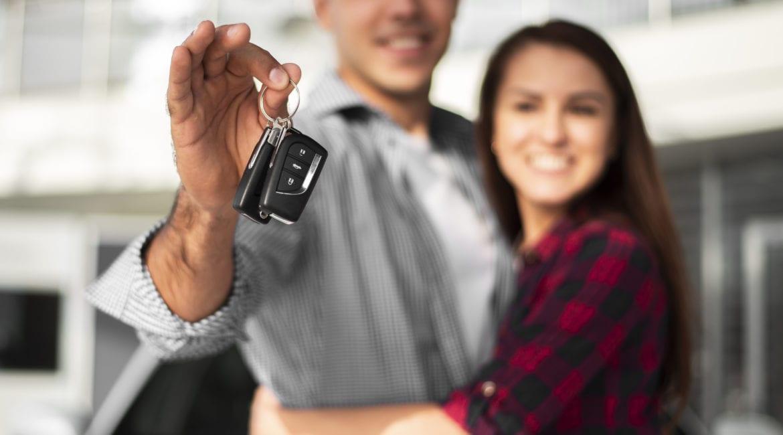 Qual é o tempo ideal para trocar de carro?