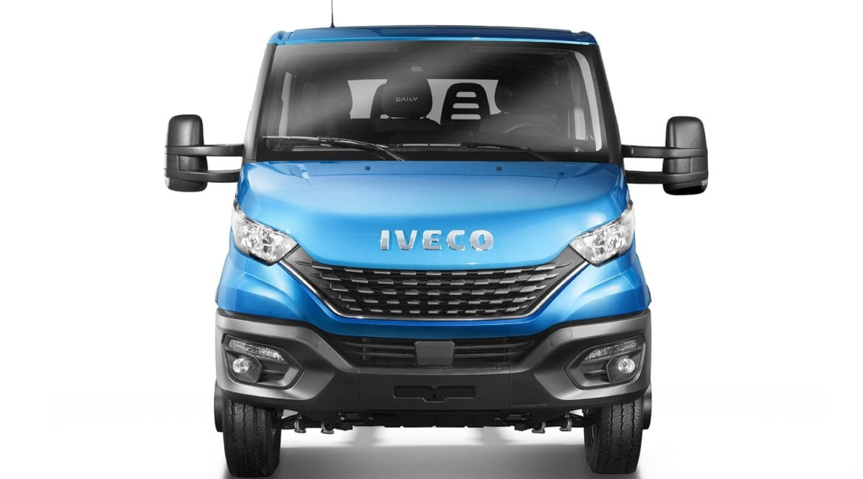 Inovação no transporte posiciona a IVECO em evidência no setor IVECO NEW DAILY 2020