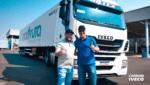 Miltex Transportes encontrou na Iveco a segurança para suas operações
