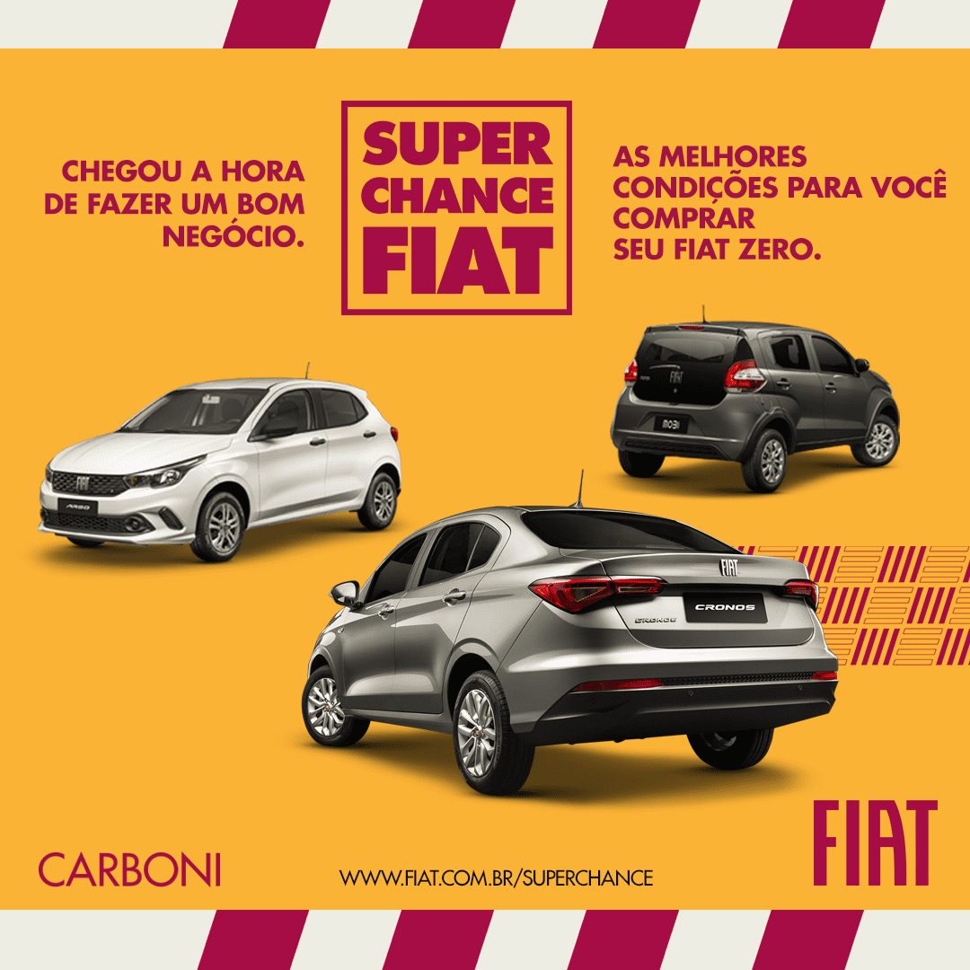 Super Chance Fiat