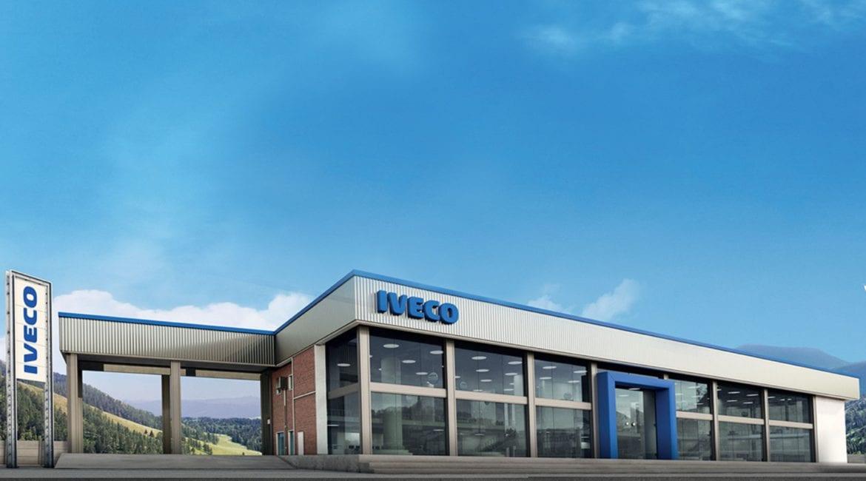 IVECO intensifica expansão da rede de concessionárias no Brasil
