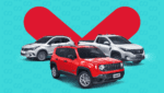 Compre o carro dos seus sonhos pagando parcelas reduzidas no Consórcio Auto