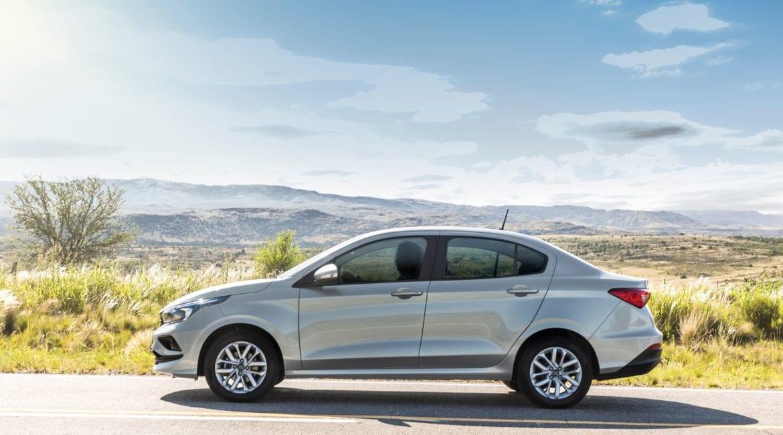 Cronos 2021 chega alinhado à nova era da Fiat