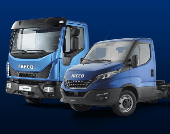 Consórcio Iveco lança ofertas exclusivas para a Black Friday, aproveite!