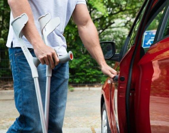 Motorista com necessidades especiais, contrate o seu Seguro Auto para PCD e viaje com mais tranquilidade