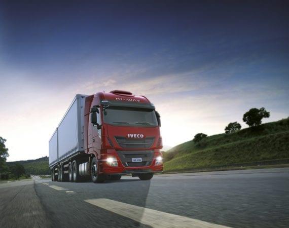 Evite 5 erros comuns com os pneus do caminhão