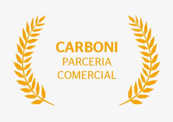 Carboni conquista prêmio Excelência Continental 2020
