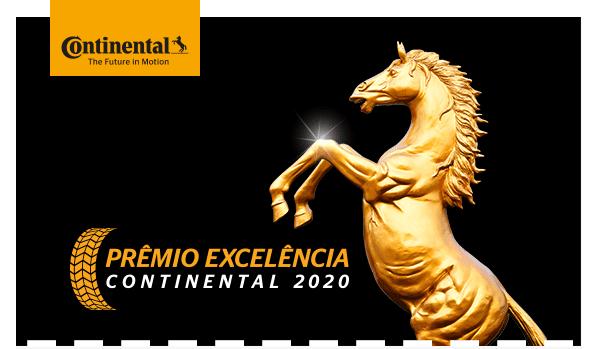 Carboni conquista Prêmio Excelência Continental 2020 23
