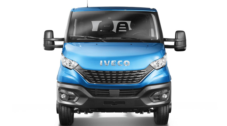 Novo IVECO Daily 35-150 vence Prêmio Mobilidade 2020