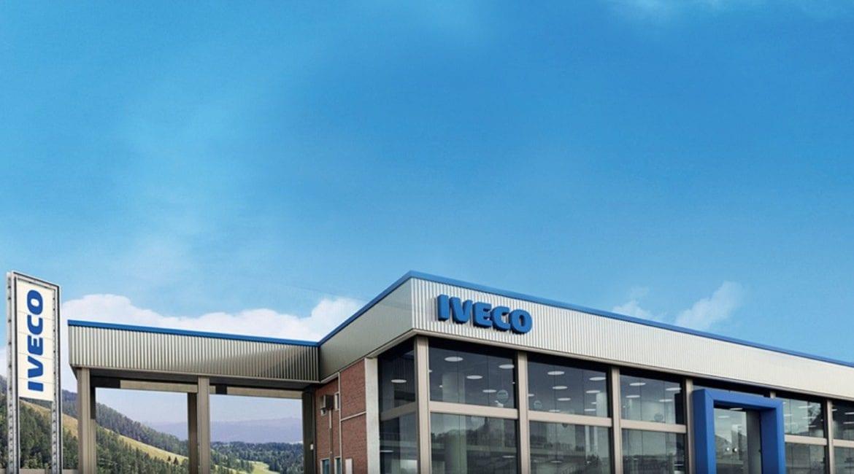Iveco fecha 2020 com 77 pontos de atendimento em todo o Brasil Iveco 1