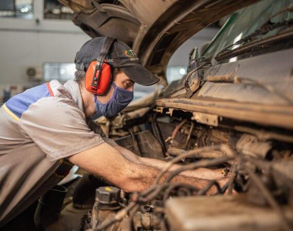 Você sabe o que é manutenção preventiva, corretiva e preditiva?