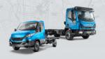 Sorte em Dobro para acelerar a sua produção com o Consórcio Iveco!