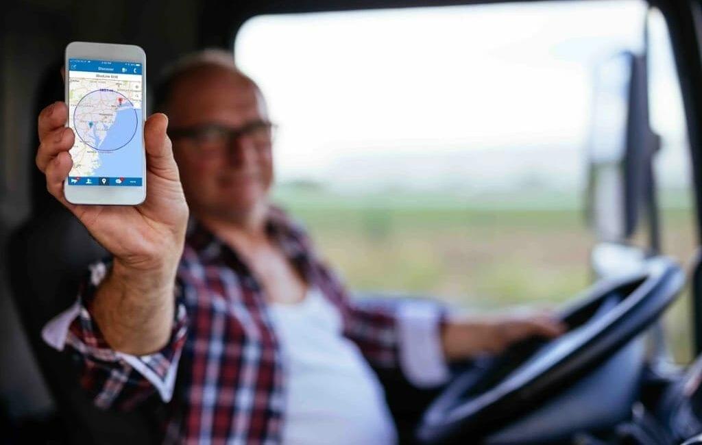 A tecnologia aliada ao dia a dia do caminhoneiro e motorista WhatsApp Image 2021 06 24 at 10.09.20