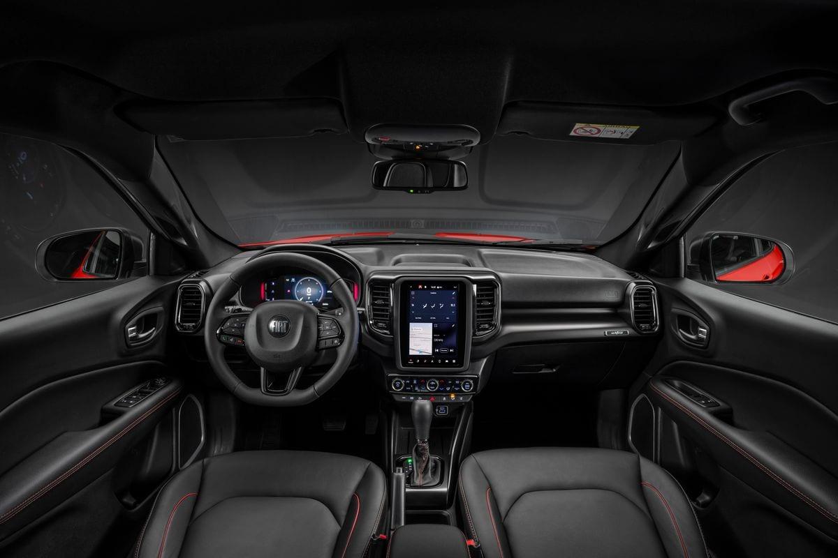 Fiat Toro ultrapassa a marca de 300 mil unidades vendidas no Brasil Ultra vermelho 0058 medium