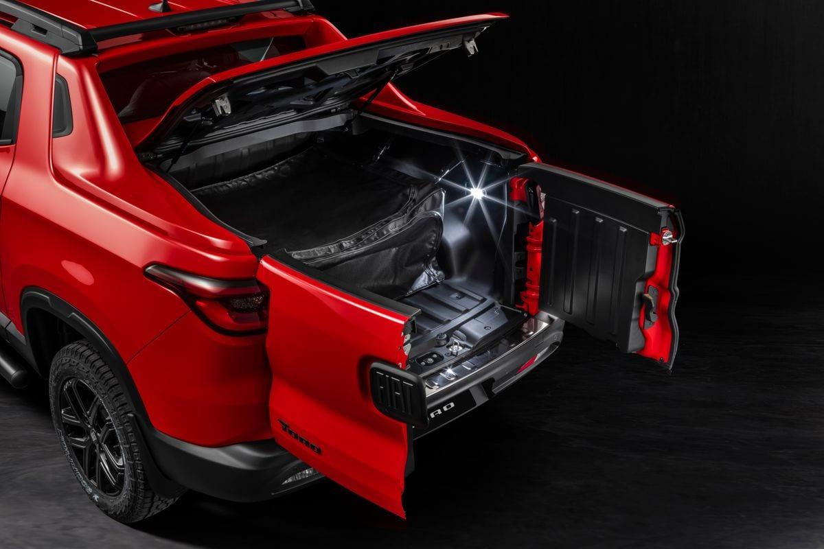 Fiat Toro ultrapassa a marca de 300 mil unidades vendidas no Brasil Ultra vermelho 0052 medium