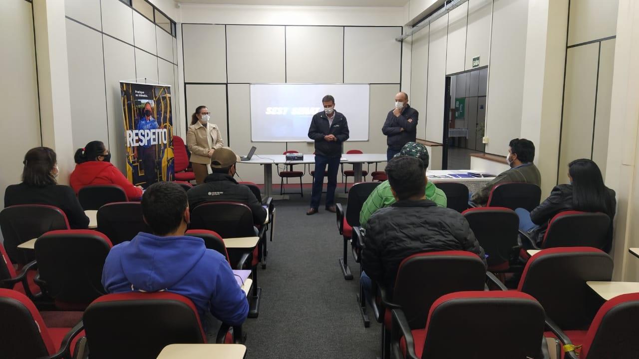 Rodoviário Monte Sereno é parceira do programa Dirija sua Carreira, do SEST SENAT 185834553 3890677954382201 8909041960054634947 n