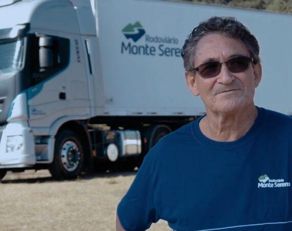 Rodoviário Monte Sereno homenageia motoristas no dia de São Cristóvão