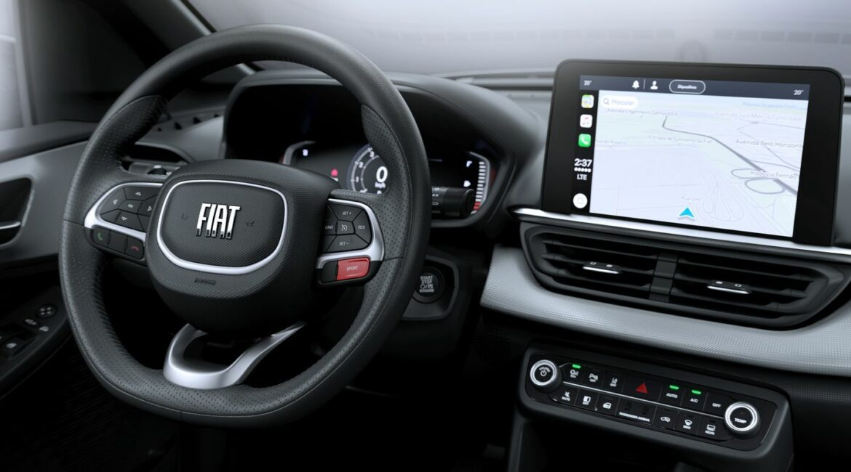 Fiat apresenta interior do novo SUV Pulse FiatPulse Interior1 medium