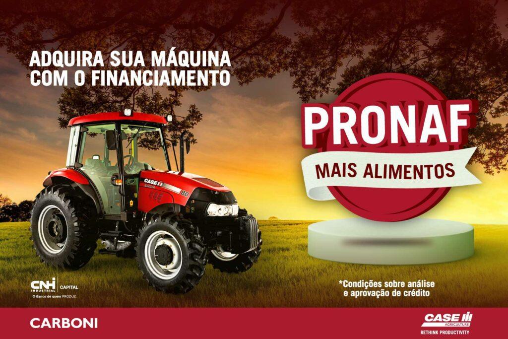 Novo Plano Safra destina R$251 bilhões para financiar a agricultura EMKT