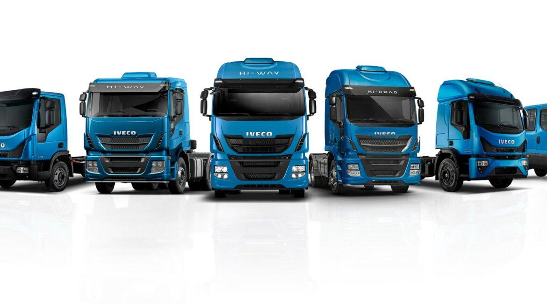 IVECO é escolhida como a 'Montadora Revelação de Caminhões do Brasil 2020' 591505 v2