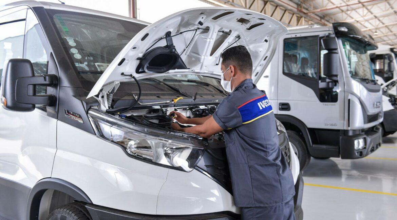 Foco total no cliente é a estratégia da IVECO para manter o crescimento sustentável 591737