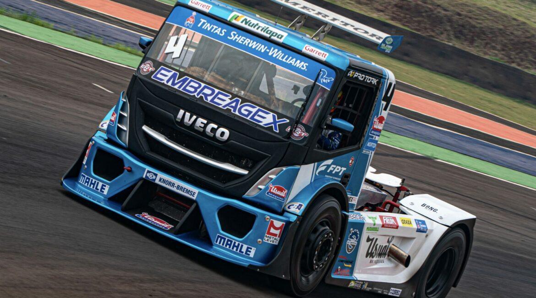 Rio Grande do Sul recebe quinta etapa da Copa Truck com caminhões IVECO na ponta do campeonato Captura de Tela 2020 10 04 as 15.47.22 2048x1368 1