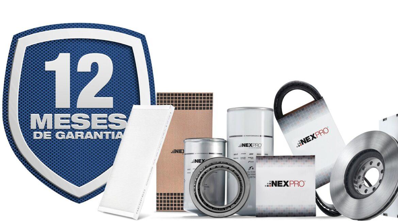 IVECO cresce 81% na venda de peças da linha NEXPRO 592268 v2