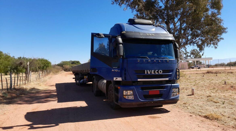 IVECO Stralis ultrapassa 1,5 milhão de quilômetros rodando pela América do Sul 592509 v2