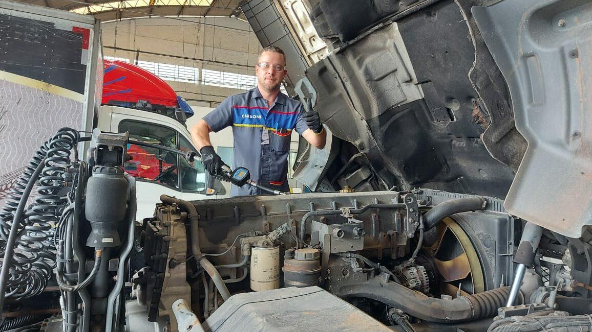 Troca de filtro: evite danos causados no seu veículo pelo filtro saturado edf6f560 8670 49df 83eb e87e75af4990