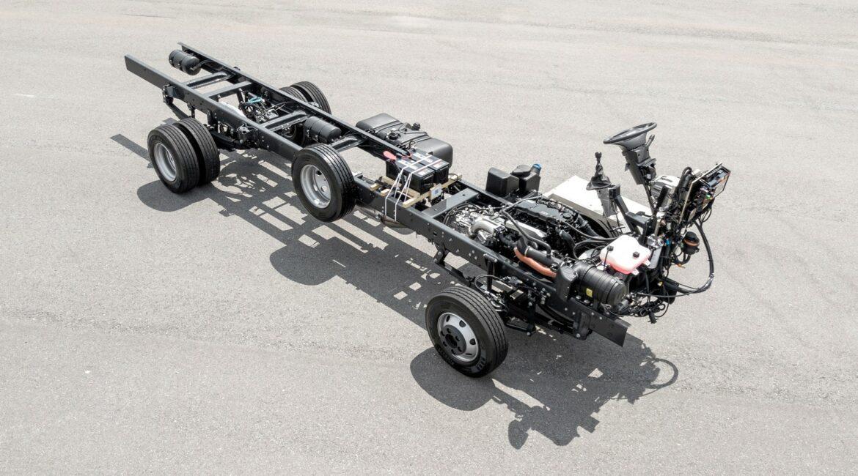 IVECO BUS 10-190: a maior potência do mercado com baixo consumo de combustível 594431