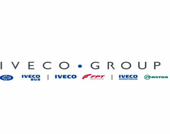 Iveco Group é o novo nome da On-Highway, da CNH, e ganha logotipo
