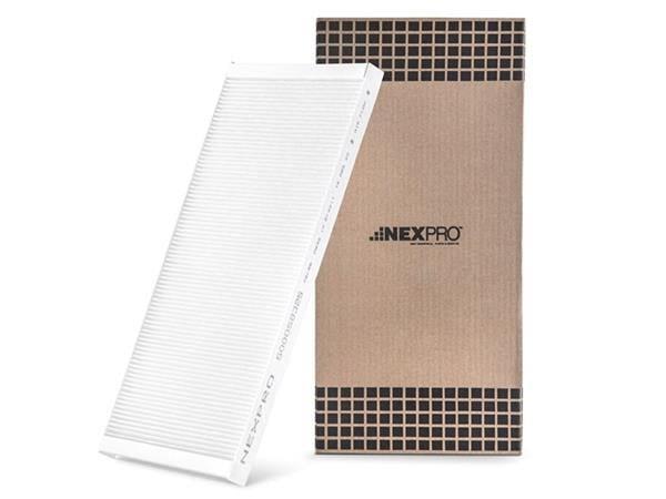 IVECO amplia portfólio de peças NEXPRO com novo filtro de ar condicionado para a linha de pesados unnamed
