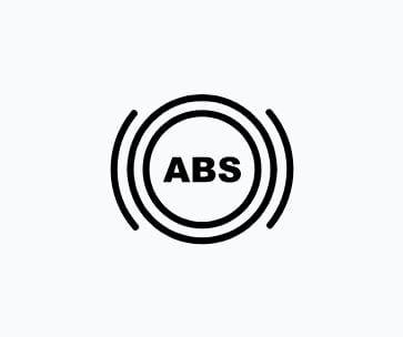 O quê significam as luzes no painel do seu FIAT? ABS