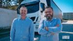 Pactual Transportes começou do zero com ajuda da Carboni Iveco e Banco CNH Industrial cliente