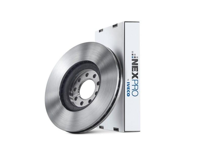 IVECO lança discos de freio NEXPRO para a família Daily unnamed 3
