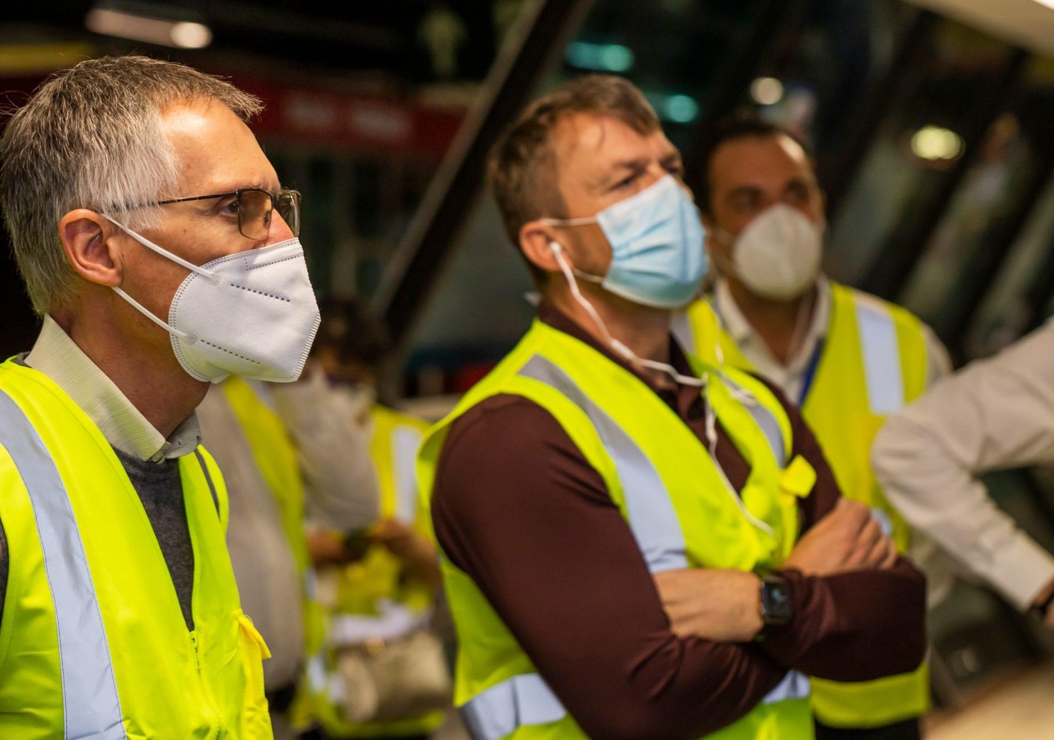 Planta da Stellantis em Betim pronta para produzir família global de motores turbo MG 2523 large scaled