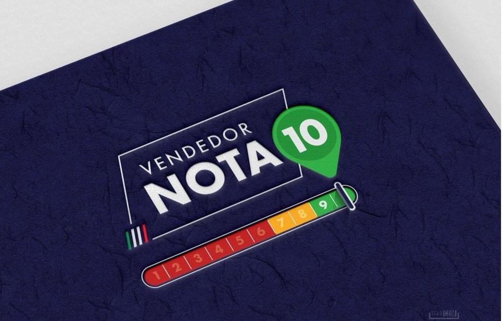 Fiat premia Vendedor Nota 10 da Carboni! Capturar