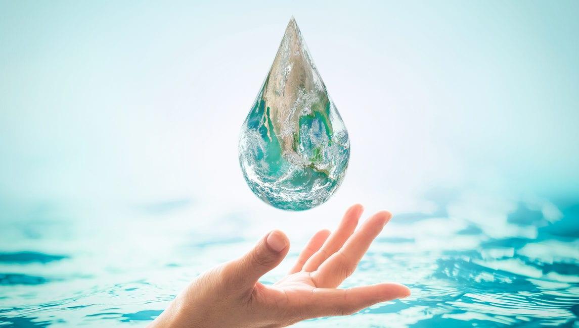 IVECO tem programação especial no Dia Mundial da Água agua CRED iStock Chinnapong