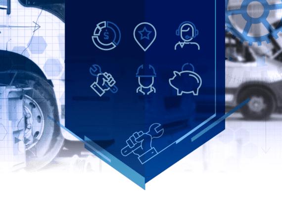 Veja 6 motivos para você ter o plano de manutenção Iveco!
