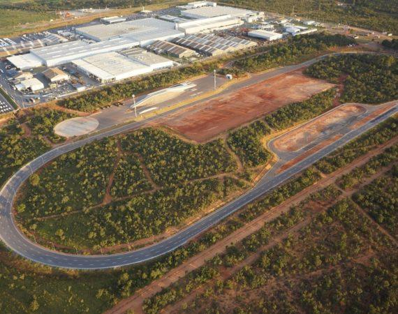 IVECO registra 42% de crescimento no primeiro trimestre de 2021