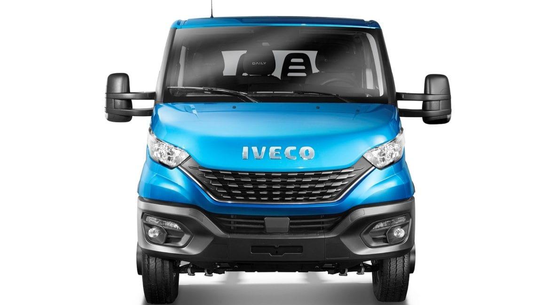 IVECO lidera mercado de leves (chassi-cabine) com a linha Daily 584028