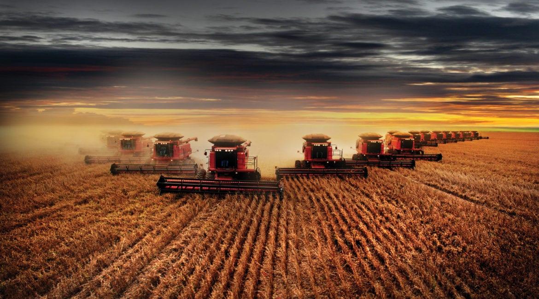 Case IH vence votação popular do Prêmio Visão Agro na categoria Máquinas Agrícolas 20121011180444 2 C02399FMA 003 35 E