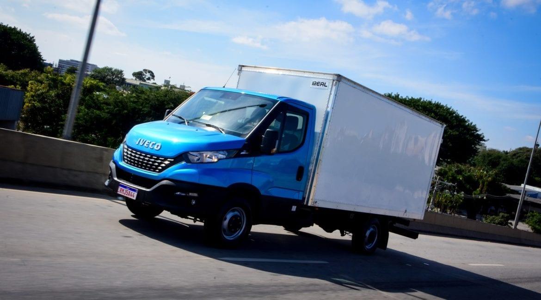 IVECO dá dicas para o motorista economizar recursos e maximizar a utilização dos VUCs 584537