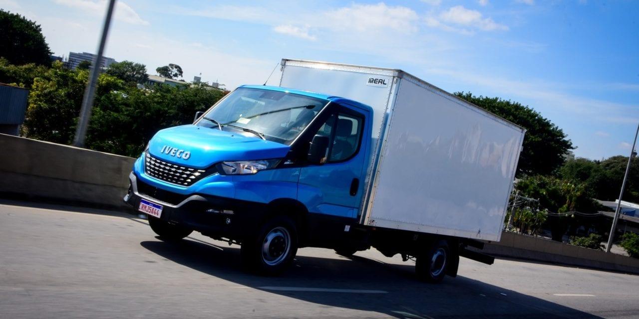 IVECO dá dicas para o motorista economizar recursos e maximizar a utilização dos VUCs
