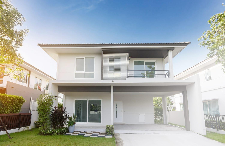 Comparativo das principais diferenças entre Financiamento tradicional e Consórcio Imóvel casa2