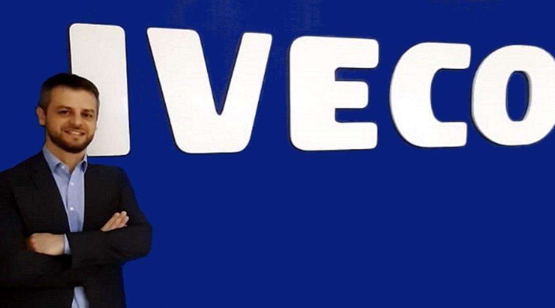 Nova equipe assume área de Suporte ao Cliente da IVECO na América do Sul 584817