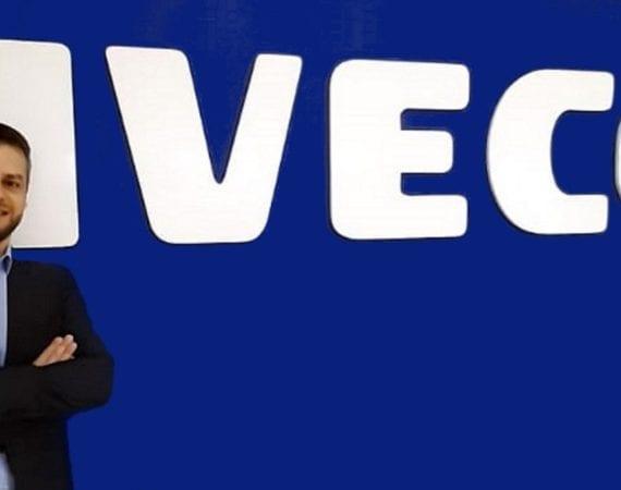 Nova equipe assume área de Suporte ao Cliente da IVECO na América do Sul